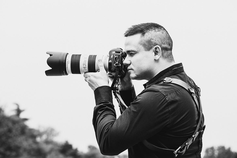 Сватбен фотограф Любомир Жипонов