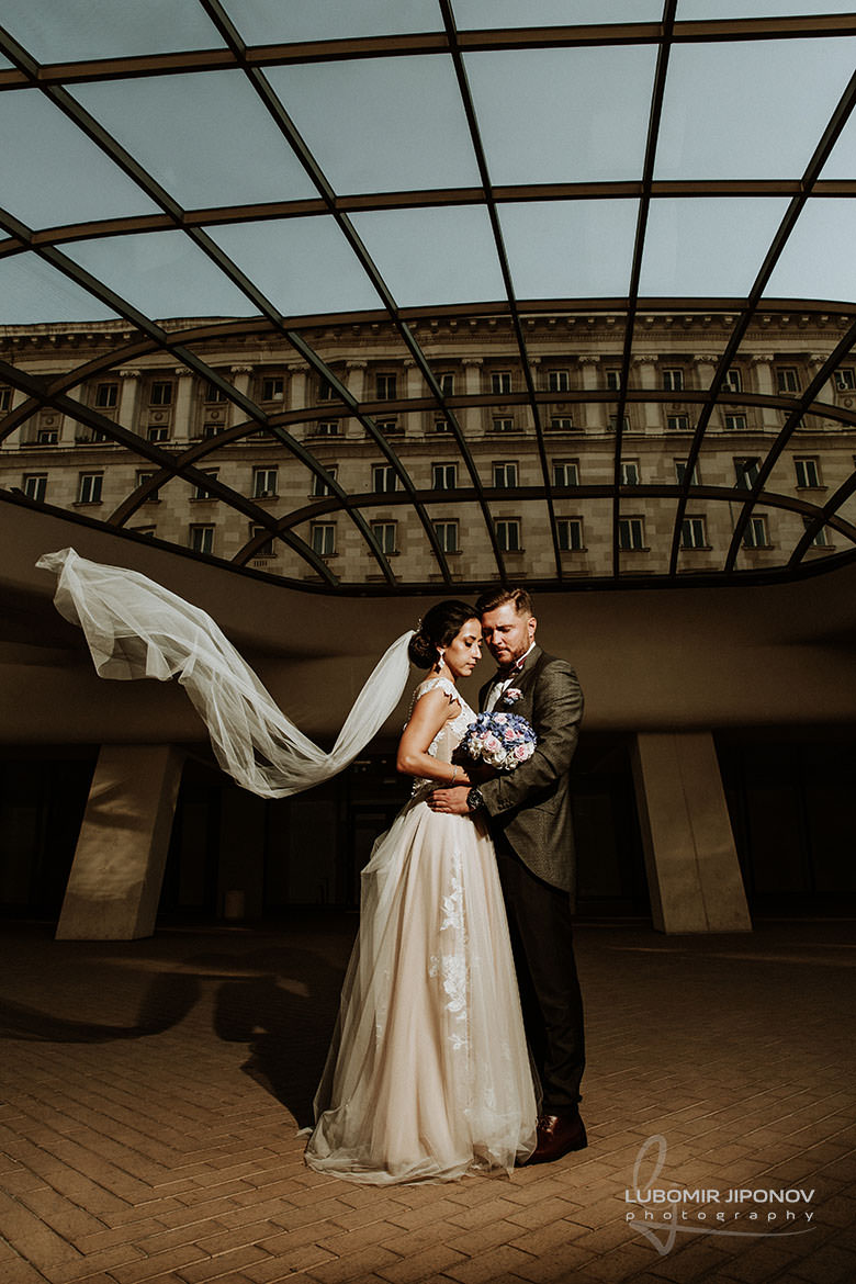Europe Bulgaria Sofia Wedding Photographer