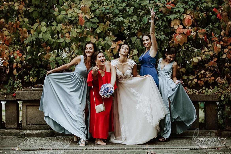 професионален сватбен фотограф софия