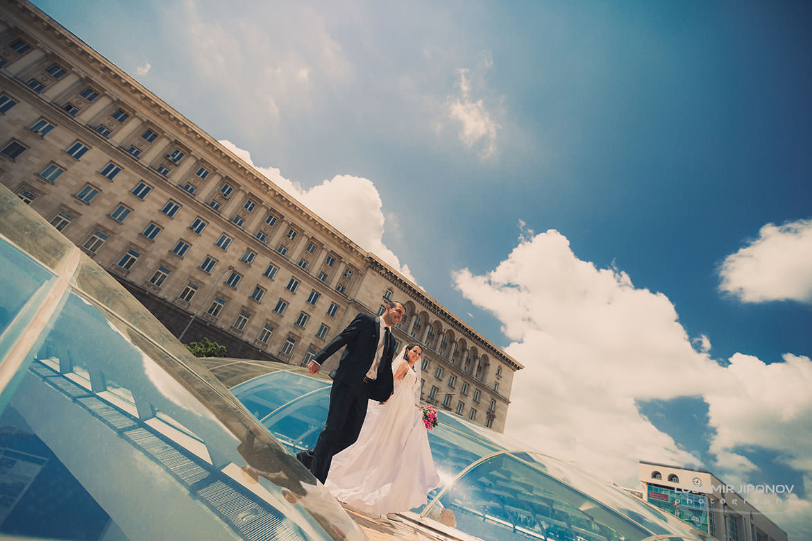 Sofia Wedding Photographer