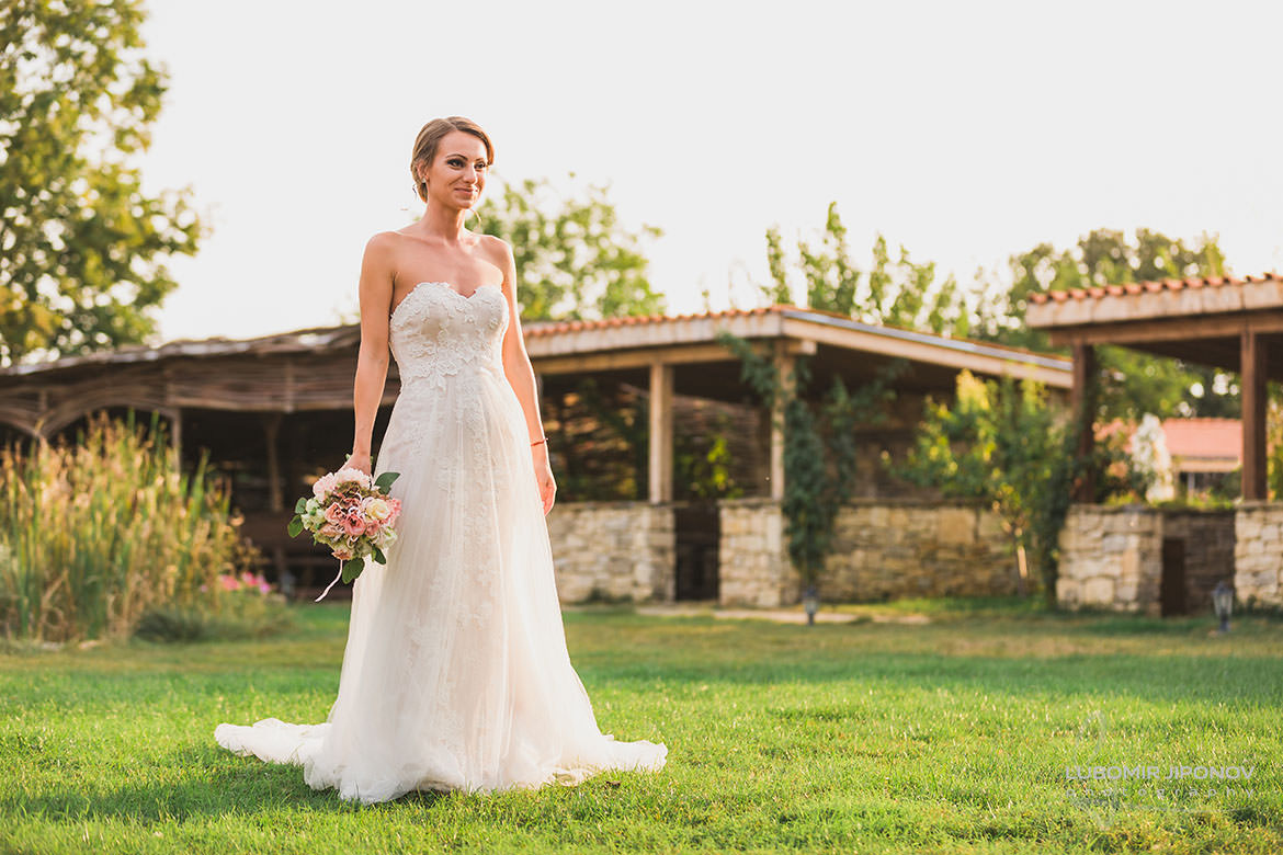 Bulgaria wedding photography