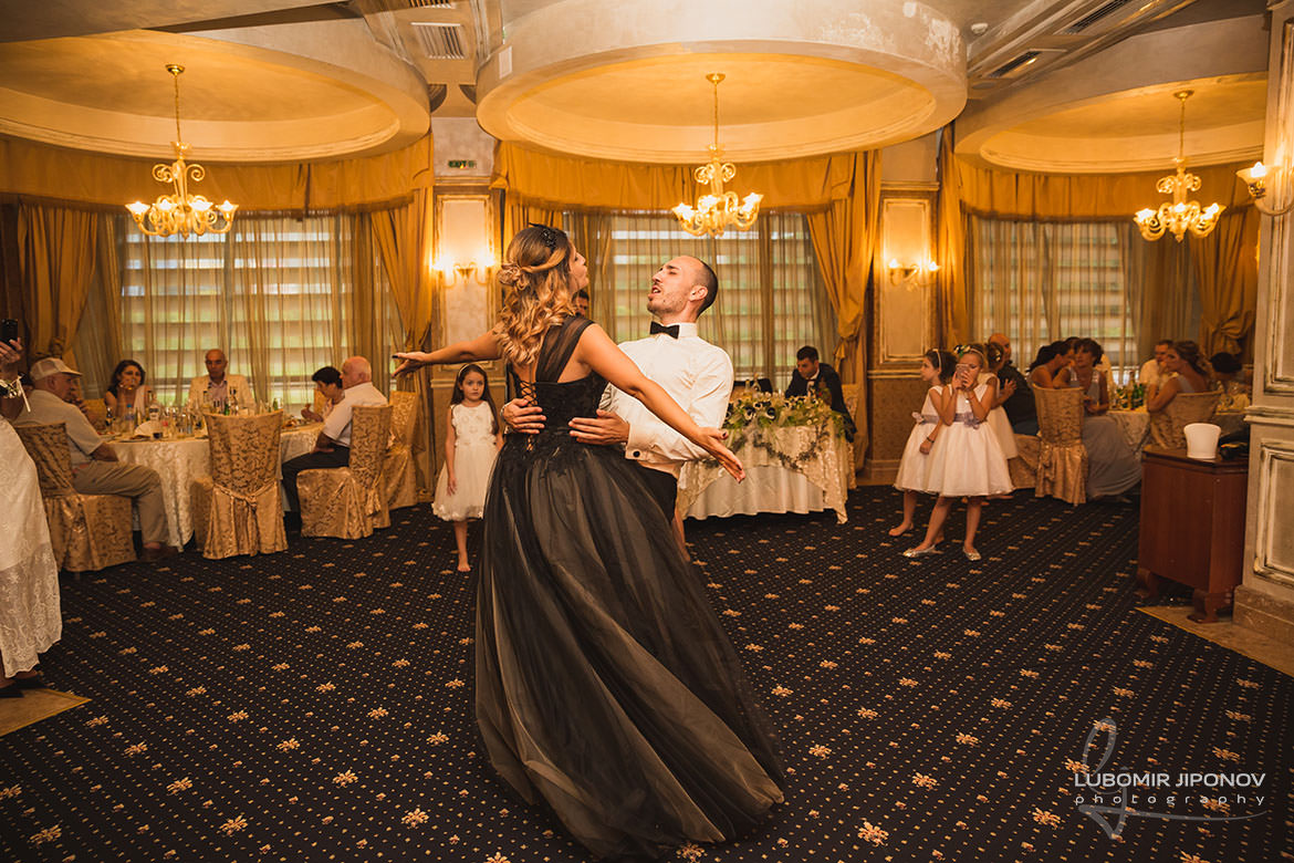 Wedding photography at Festa Sofia hotel