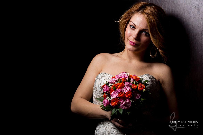 Сватбен Фотограф България