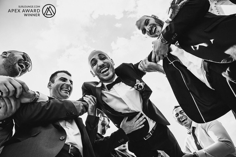 най-добрите сватбени фотографи