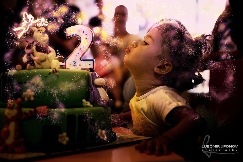 фотограф за детски рожден ден софия