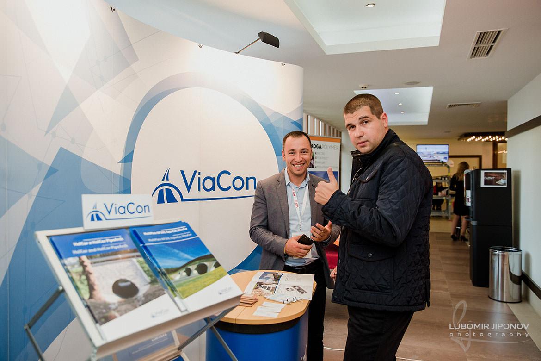 Фотограф за корпоративни и бизнес събития