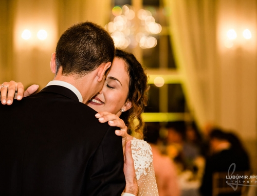 Jelena & Iliya | Wedding slideshow