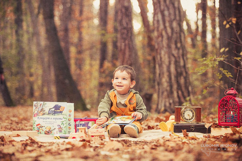 Фотограф за семейна фотосесия