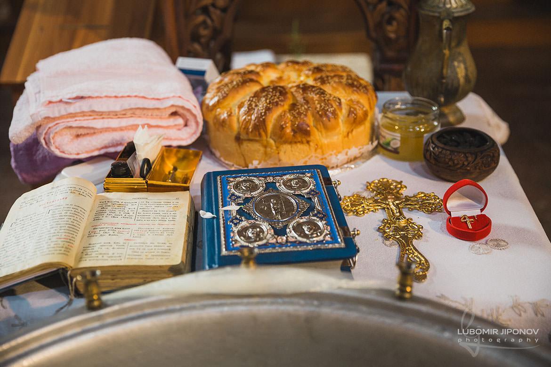 професионален фотограф за кръщене софия