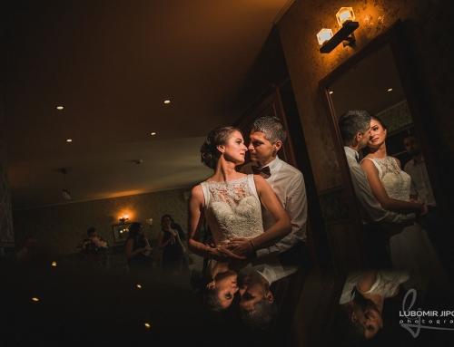 Факторът време в сватбения ден | Идеален времеви график за сватбена фотография