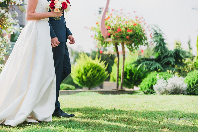 добри сватбени фотографи в българия
