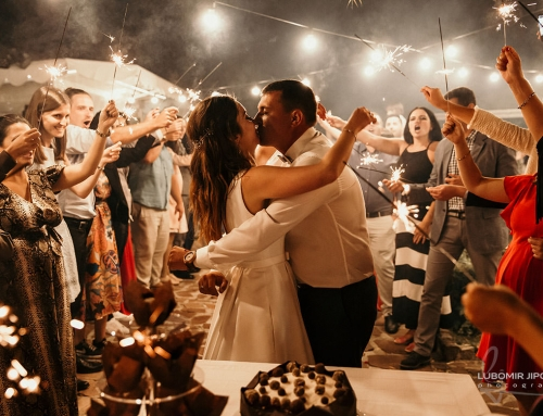 "Wedding in boho style at the restaurant ""Na vyrha"" Sofia, Bulgaria 