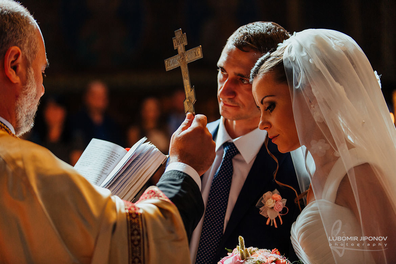 сватба в света неделя в софия