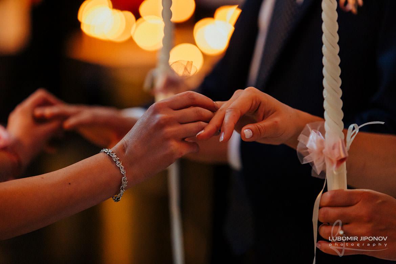 сватба в храм света неделя