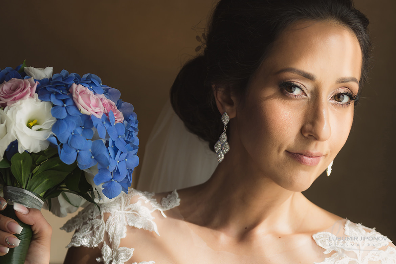bride prep sofia bulgaria