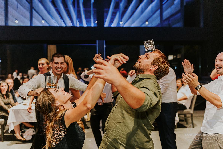 сватба в ресторант корията в софия
