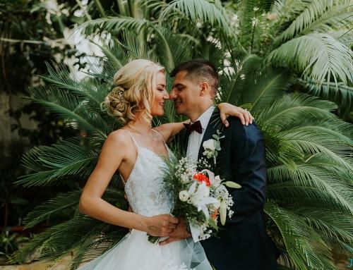 Горска бохо сватба в Корията | Софи & Слави
